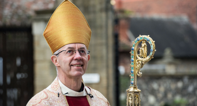 The Church was urged to repent in the open letter