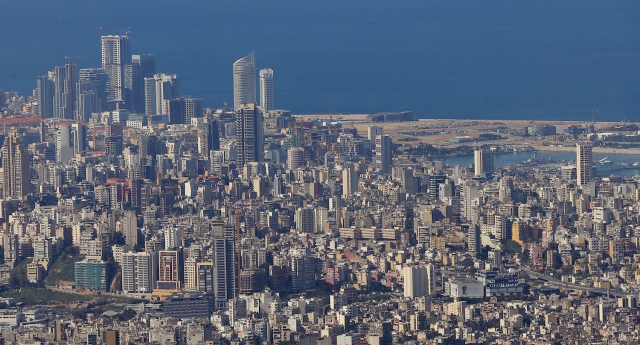 The landmark ruling was made in the Lebanon