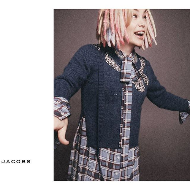 Lana Marc Jacobs small
