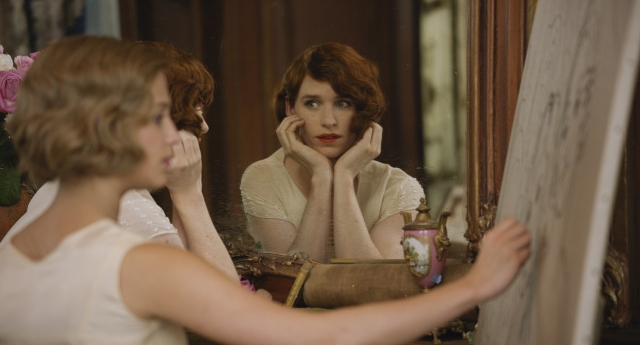 The Danish Girl has been banned in Qatar