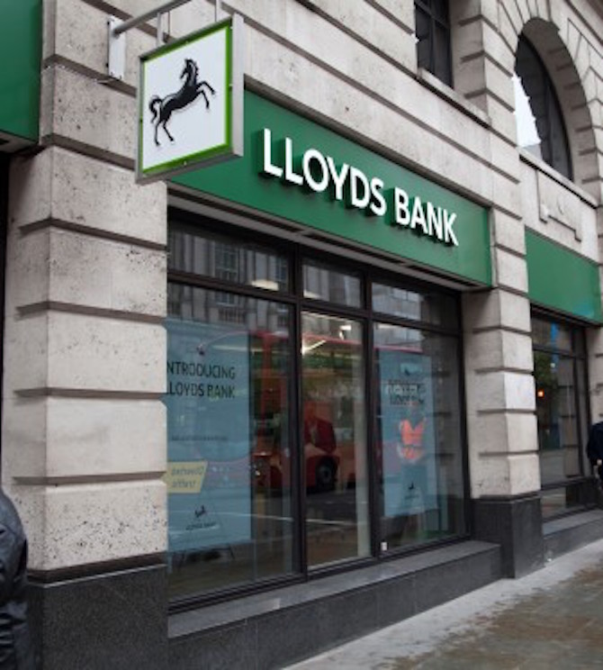 Lloyds Tsb Car Sales
