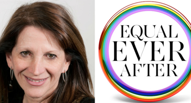 Lynne Featherstone has released a new book charting the battle for gay marriage
