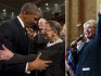 Hillary Clinton is VERY excited about the idea of Justice Obama