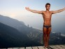 Tom Daley has revealed the sacred information about why his speedos are so tiny