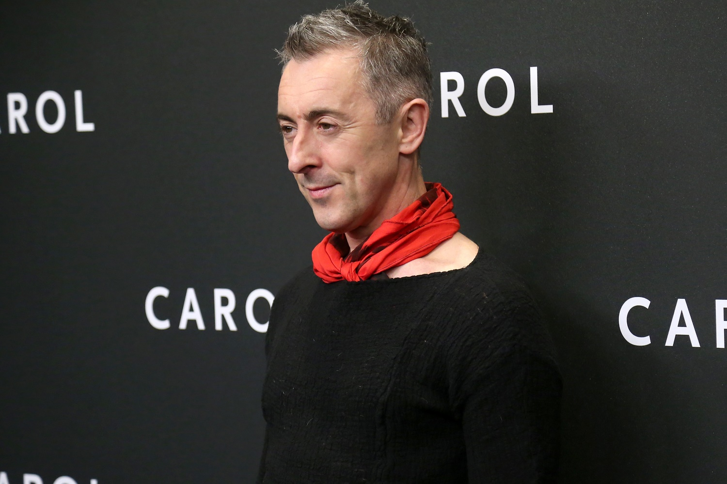 Alan Cumming to play a 'nice baddie' on Doctor Who