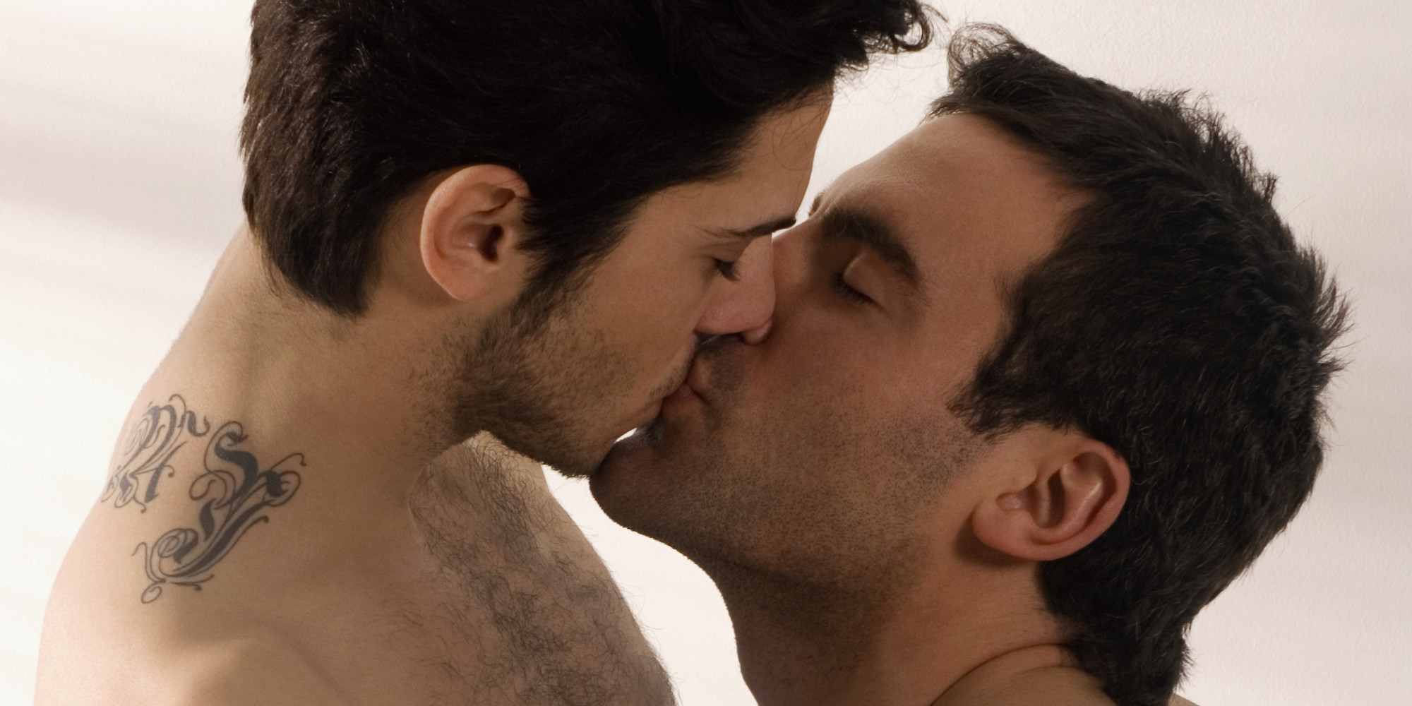 How much anal sex are gay men really having