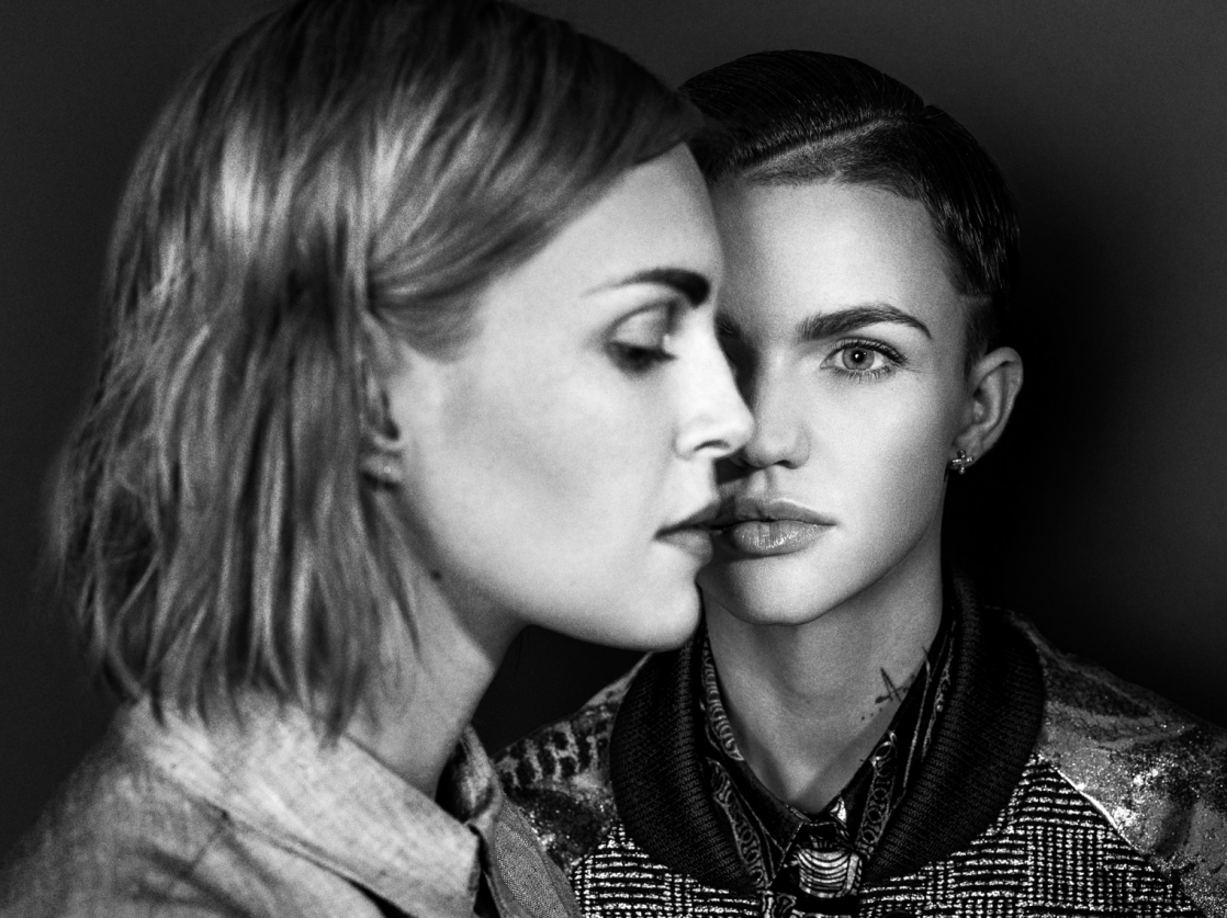 Could Ruby Rose And Phoebe Dahl Be Getting Back Together