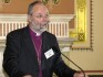 Bishop Alan Wilson called for reform in the church