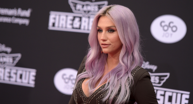Kesha lost her appeal to be released from the record label