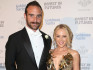 Kylie Minogue is engaged to Joshua Sasse