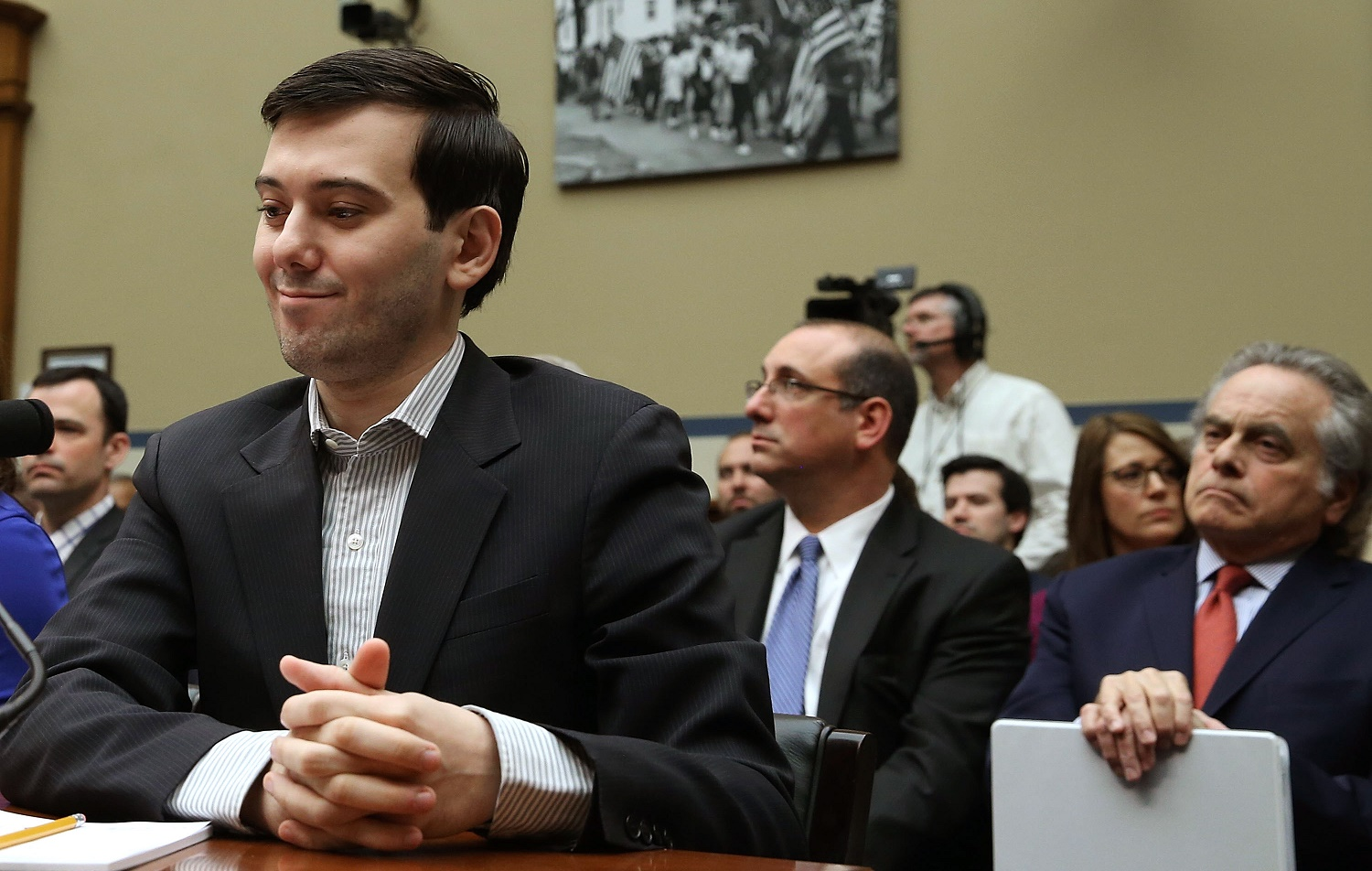 Martin Shkreli Ordered To Forfeit $7.36M In Assets, Including His Famous $2M Wu-Tang Album