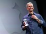 Tim Cook, Apple's CEO (Justin Sullivan/Getty Images)