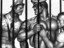 The film will tell the story of Tom of Finland