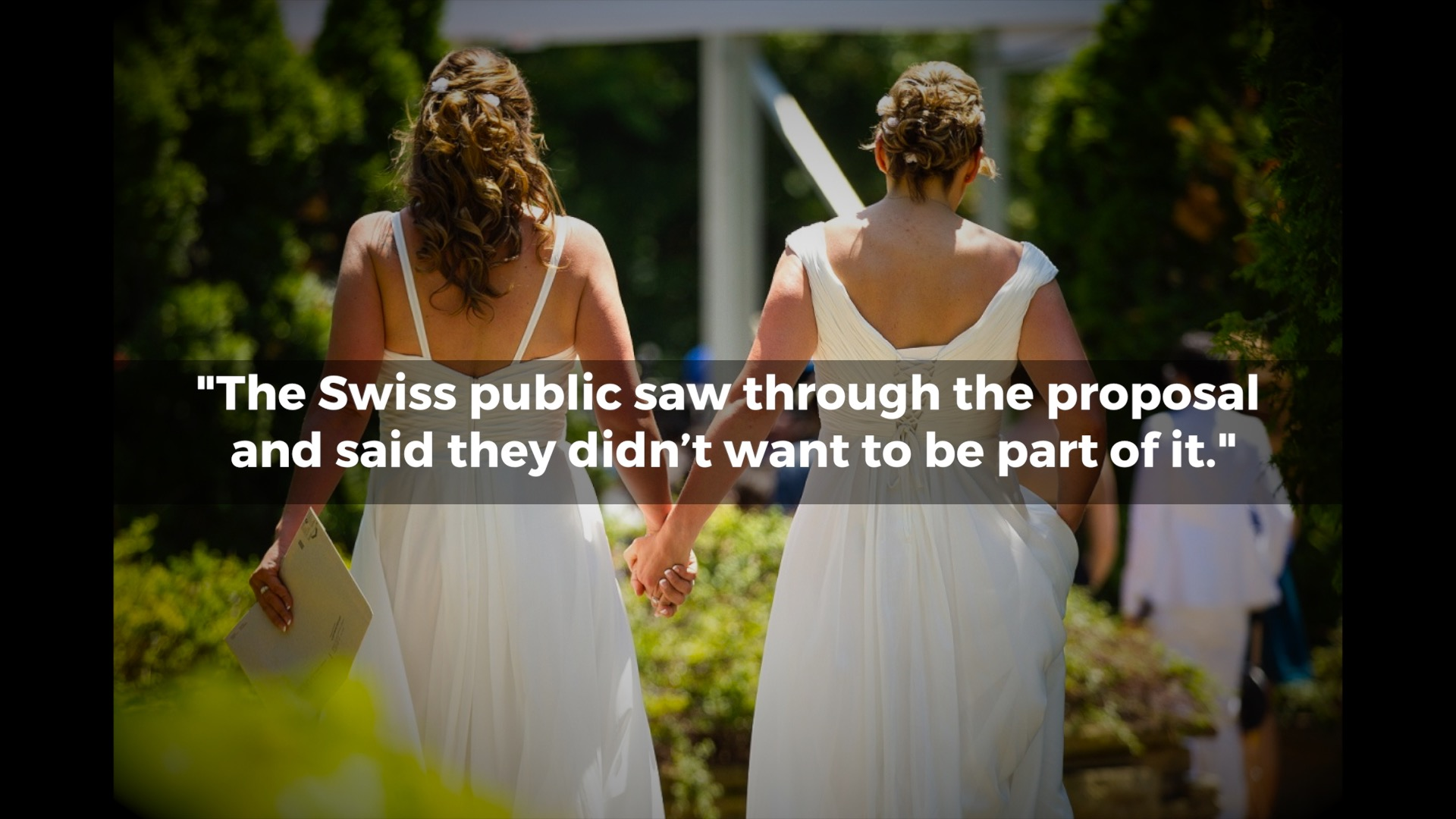 swiss girl for marriage