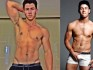 Nick Jonas denies gay baiting - he just loves stripping off all the time...