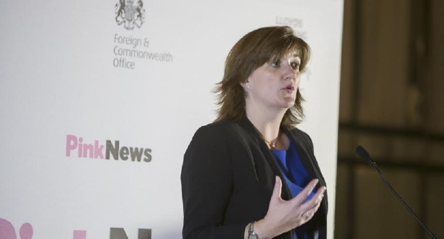 The government rejected the recommendation of the Education Select Committee