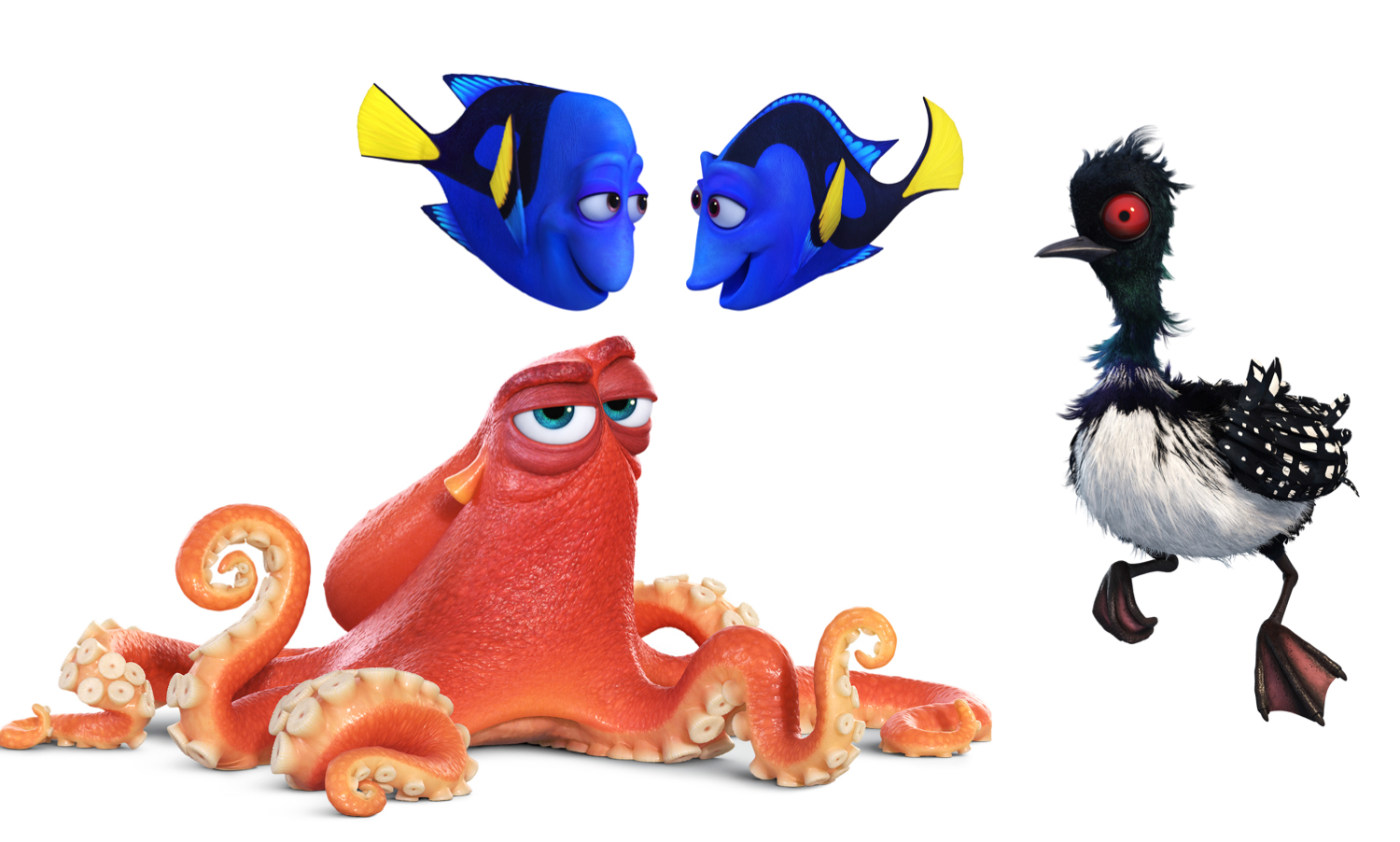 Scientists are worried everyone will want their own Dory