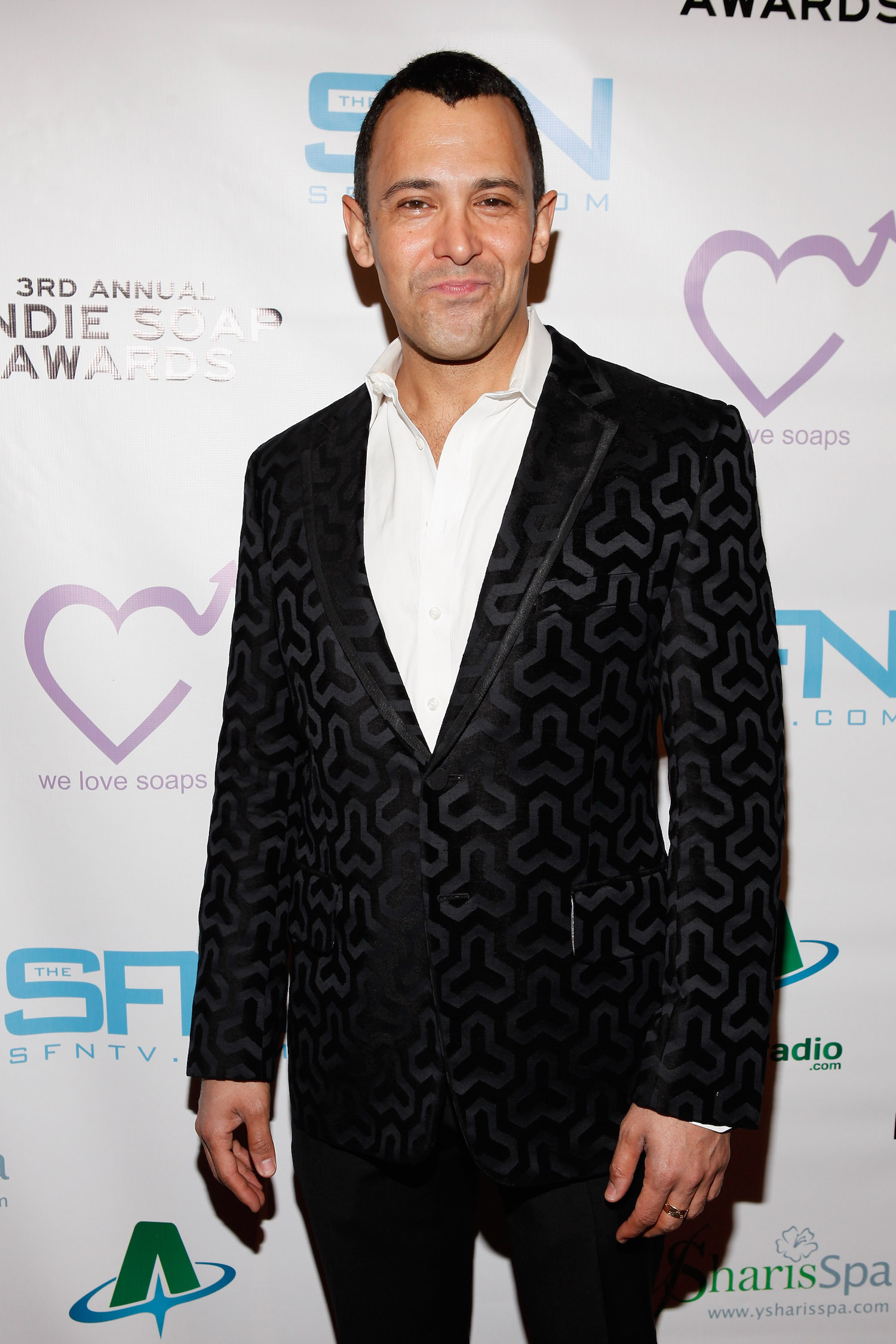 3rd Annual Indie Soap Awards