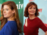 Debra Messing took aim at Susan Sarandon over the comments