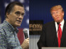 Romney attacked Trump as a Presidential hopeful