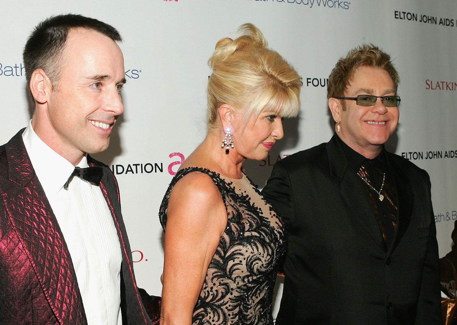 """The Elton John AIDS Foundation's Fifth Annual Benefit """"An Enduring Vision"""""""