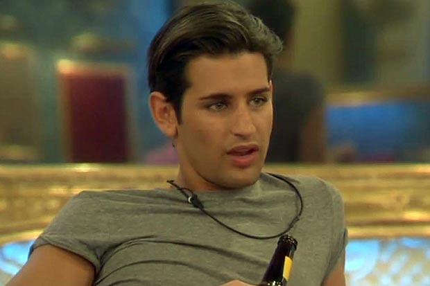 Made In Chelseas Ollie Locke lands first acting role
