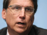 Governor Pat McCrory signed the bill into law last month