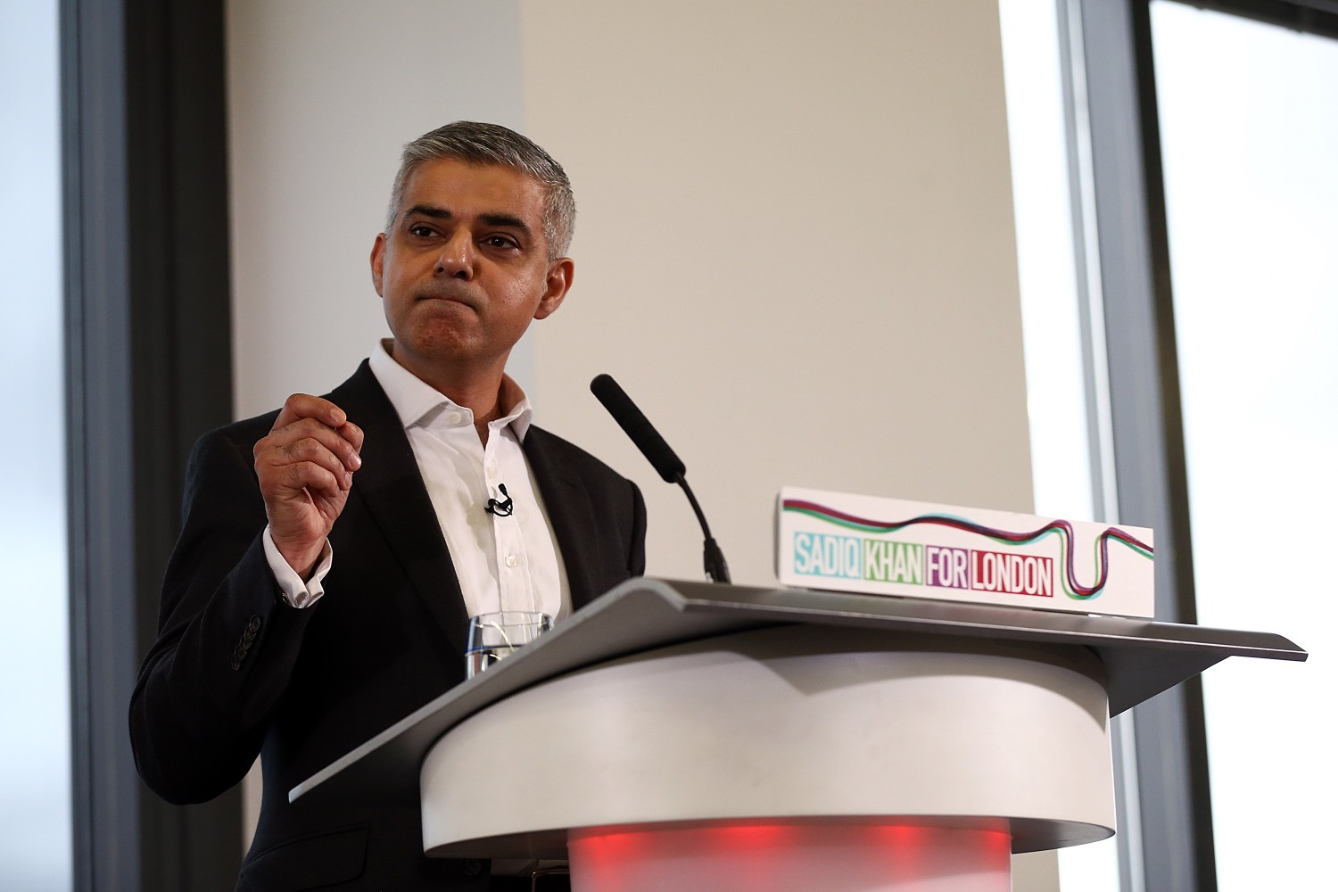 The London Assembly called on Sadiq Khan to set out a plan to tackle homophobia