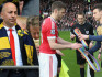 """Ivan Gazidis says he is """"absolutely convinced that in five years time we will have openly gay players"""" (Getty Images)"""