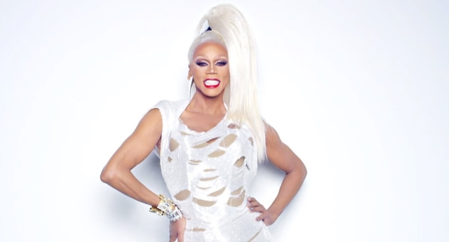 RuPaul explains the difference between drag queens and trans people