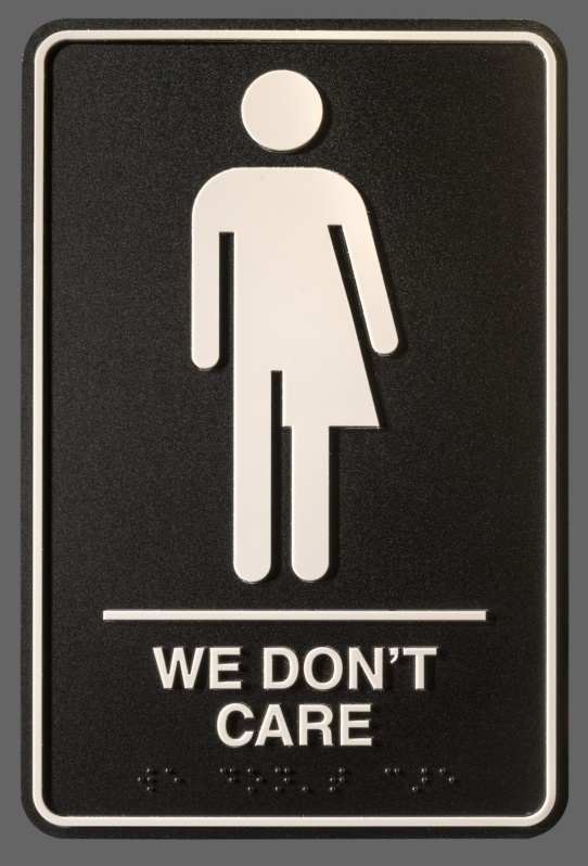 Bathroom Signs Nz this new zealand theatre has the best gender-neutral bathroom sign