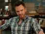 Joel McHale gave all the profits to an LGBTQ centre