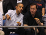 """President Obama praised David Cameron for being """"ahead of the curve"""" on LGBT issues (Image: Getty - under licence)"""