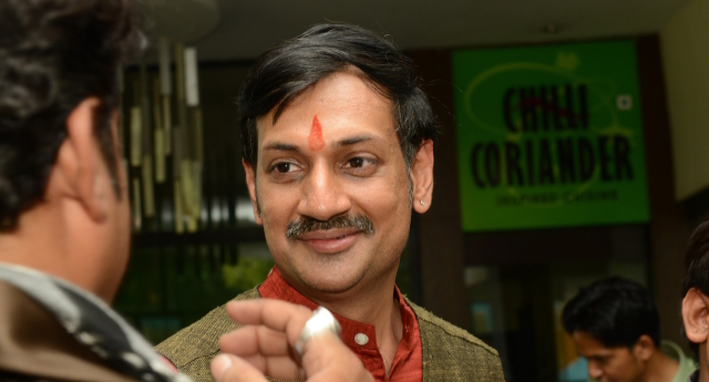 The gay Indian prince hopes to help decriminalise gay sex (Images: Getty - under licence)