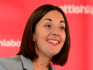 Kezia Dugdale just happened to mention in the interview that she has a female partner (Image: Getty - under licence)