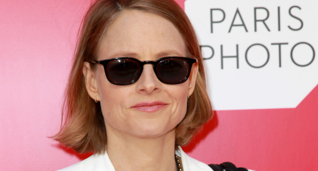 Jodie Foster will finally have her own star on the Walk of Fame