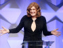 Lilly Wachowski came out as trans last month and made her first public appearance at the GLAAD Awards