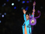 Prince - a true pop icon (Getty Images)