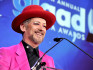 Boy George says his time in prison was 'a gift' (Norbert Schoerner/Getty Images)