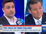 Ted Cruz claims religious freedom protects everybody... except gay, obviously (abc)