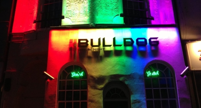 Gay bar brighton