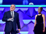De Niro was honoured by Jennifer Lawrence at the GLAAD Media Awards (Image; Getty - under licence)