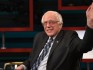 Bernie Sanders said he would 'work together' with Hillary Clinton to defeat Trump