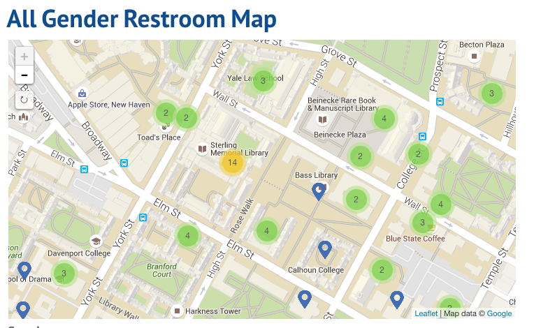Yale University to introduce gender neutral bathrooms on yale state map, yale campus map 2013, new england map, yale google maps, wyoming university map, university of pisa map, old campus map, yale school map, yale parking map, mason university map, virginia map, yale campus map 2014, downtown new haven map, yale campus map 2012, delaware university map, kuwait university map, stockholm university map, university of arkansas at little rock map, harvard university map,