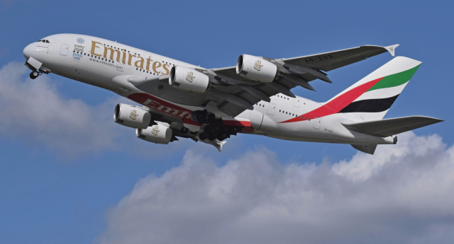 The couple claim they were laughed at by Emirates staff (Photo/Creative Commons)