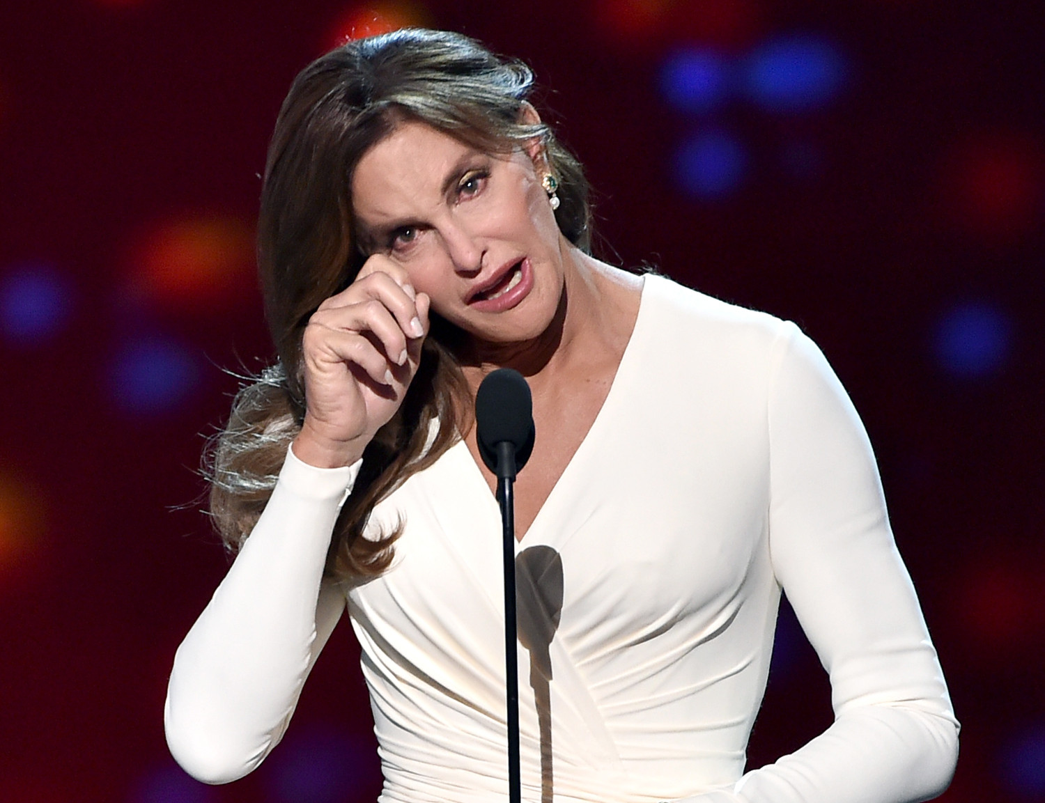 Caitlyn Jenner (Getty)