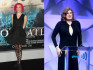 Lilly and Lana Wachowski have been inducted as Oscar voters