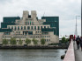 MI6 is to light up its headquarters for Pride (Image: Getty - under licence)