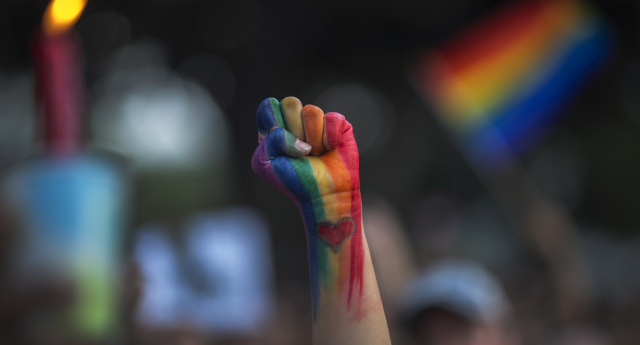 The organisation of Asian American parents sent a letter supporting the victims and families of victims in Orlando (Image: Getty under licence)