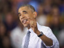 Obama celebrated same-sex marriage in his final DNC speech as President